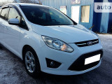Ford C-Max Trend+                                            2013
