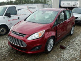 Ford C-Max SEL                                            2015