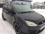 Ford C-Max 1.8 D                                            2007