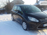 Ford C-Max Grand                                2.0                                            2014