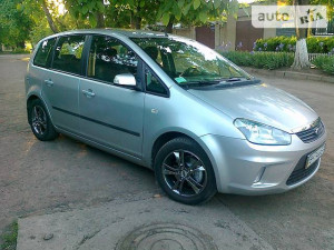 Продажа Ford C-Max за $9 500, г.Измаил