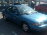 Ford Contour 1995