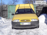 Ford Courier 1996