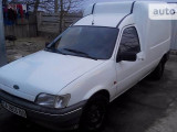 Ford Courier 1994