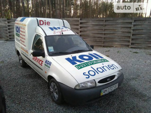 Продажа Ford Courier за $2 700, г.Житомир