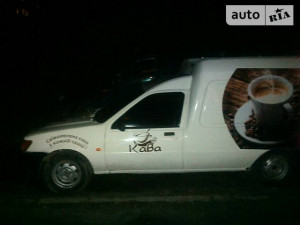Продажа Ford Courier за$4000, г.Киев