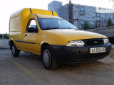 Ford Courier 1.8D                                            1996