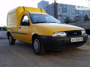Продажа Ford Courier за$1800, г.Киев