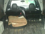 Ford Courier 2000