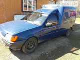 Ford Courier 1992