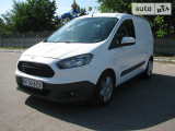 Ford Courier 1.5 TDCi                                            2015