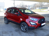 Ford EcoSport SES 4WD