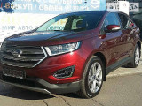 Ford Edge LUX                                            2016