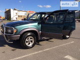 Ford Explorer 5.0L Mountaineer                                            1997