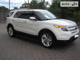Ford Explorer 2.0 EcoBoost                                            2014