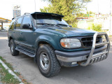Ford Explorer 4.0i MT                                              1995
