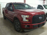 Ford F-150 2.0                                            2015