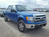 Ford F-150 3.5                                            2013