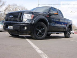Ford F-150 ecoboost                                            2012