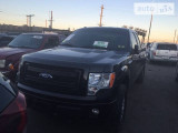 Ford F-150 SUPER CAB                                            2013