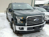 Ford F-150 4DR EXT                                            2015