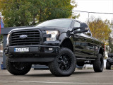 Ford F-150 5.0 Lift6 Rough Country