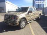 Ford F-150 EcoBoost                                            2011