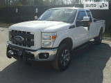 Ford F-250 6.2                                            2012