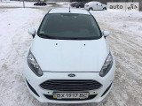 Ford Fiesta 1.6 Duratec Ti-VCT                                            2013