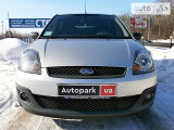 Ford Fiesta 1.4 МТ                                             2008