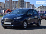 Ford Fiesta Ambient                                            2013