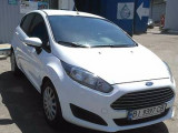 Ford Fiesta ecoboost                                            2015