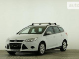 Ford Focus TDCi Trend                                            2012