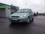 Ford Focus 1.8 Turbo DI                                            2000