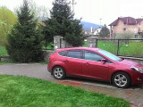 Ford Focus trend+ sport                                            2012