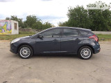 Ford Focus TREND                                            2011