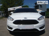 Ford Focus ECO BOOST                                            2016