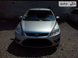 Ford Focus Trend                                            2010