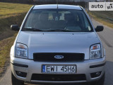Ford Fusion 1.4 TDCi                                            2002