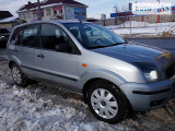 Ford Fusion 1.4                                            2005