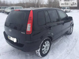Ford Fusion 1.6 АКПП ГБО                                            2011