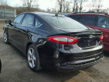 Ford Fusion Mondeo                                            2016
