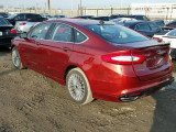 Ford Fusion TIT                                            2014