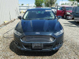 Ford Fusion 1.5                                            2014