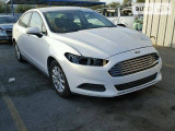 Ford Fusion 2.5 S                                            2016