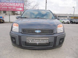 Ford Fusion 1.4                                            2008