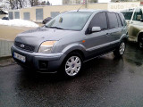 Ford Fusion 1.4                                            2010
