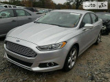 Ford Fusion 2.0                                            2015