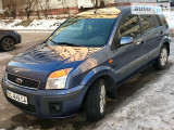 Ford Fusion 1.6                                            2006