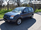 Ford Fusion 1.6 Comfort+                                            2010